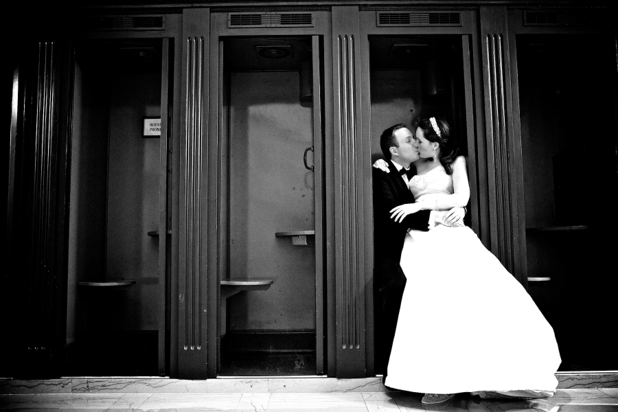Detroit Athletic Club (the DAC) Wedding Photographer Videographer Sweetest Heart of Mary Church Michigan 06